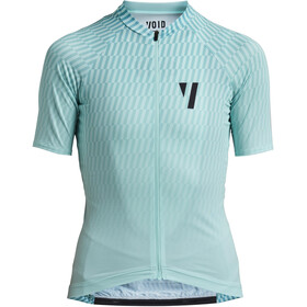 VOID Ride 2.0 Kurzarm Trikot Damen mint streck